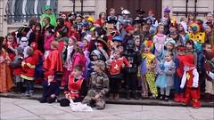 Vidéo carnaval Ste Marie 1
