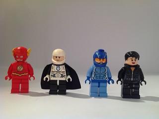 DC Figures 9