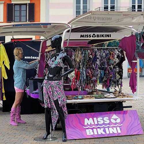 Miss ♥ Bikini