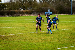 Witney 3's vs Swindon College-1192