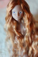 IMG_5389 (Cleo6666) Tags: lana lillycat cerisedolls marron glacé bjd doll chibbi