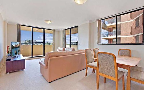 164/1-3 Beresford Road, Strathfield NSW 2135