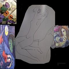 Chagall 2a