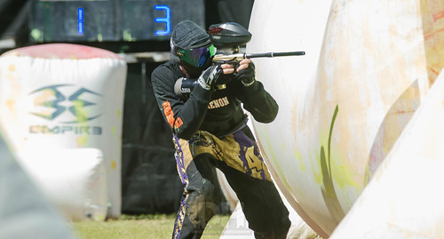 Paintball Phenomenon ATL 49