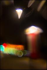 20170408-097 (sulamith.sallmann) Tags: berlin blur bokeh deutschland effect effekt filter folie folientechnik germany kunststoff litfasssäule mitte nacht nachtaufnahme nachts night nightshot plastic plastik unscharf wedding deu sulamithsallmann