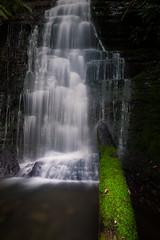 Westmorland Falls 2 (RoosterMan64) Tags: cradlecoast landscape longexposure tasmania water waterfall westmorlandfalls