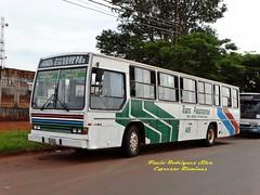 TRANS PARANAENSE 485 - FOZ x PRES.FRANCO (Expresso Riominas) Tags: caio