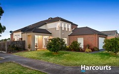 1 St Johns Court, South Morang VIC