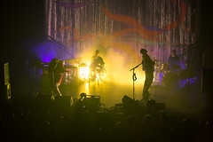 Portugal. The Man at the Joy Theater