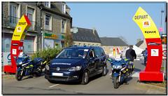 Tour de Normandie 2017 (9) (Breizh56) Tags: normandie gendarmerienationale urgences moto yamaha volkswagen course france pentax k3