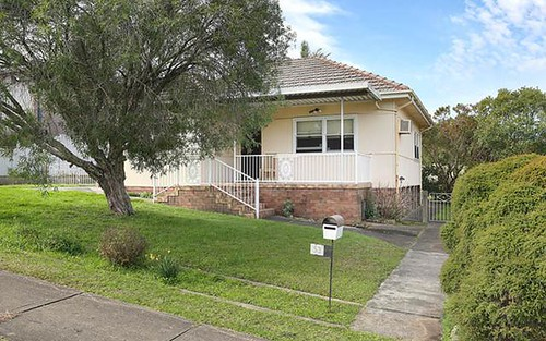 53 Monitor Road, Merrylands NSW 2160