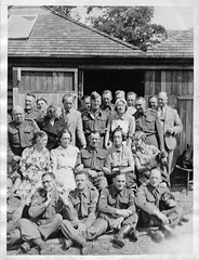 Kingston, Surrey Home Guard (stephen.lewins (1,000 000 UP !)) Tags: thehomeguard homeguard dadsarmy ww2 surrey kingston kingstonhomeguard civildefence