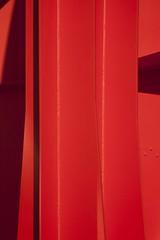 Verticalder (Gerard Hermand) Tags: 1704117492 gerardhermand france paris canon eos5dmarkii formatportrait ladéfense abstrait abstract abstraction lumière light ombre shadow rouge red calder metal araignéerouge redspider detail