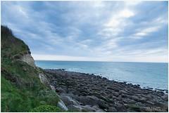 Bij cap Gris-nez (HP025363) (Hetwie) Tags: cap opaalkust kust frankrijk capgrisnez sea france zee capblancnez strand audinghen hautsdefrance fr