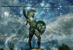Termópilas - Monumento a Leónidas (Luis Bermejo Espin) Tags: luisbermejoespín travel grecia europa esparta espartanos persas termópilas 300 maratón salamina platea darío jerjes temístocles atenas atenienses monumentosdelmundo monumentos guerrasmédicas hopliras