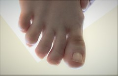 Some Toes (Ped-antics) Tags: toes sexy sexytoes female footfetish femalefeet toefetish nails