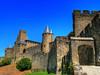 Les remparts de Carcassonne (Co-jjack) Tags: carcassonne médiéval cité remparts hdrsingleraw hdrenfrancais