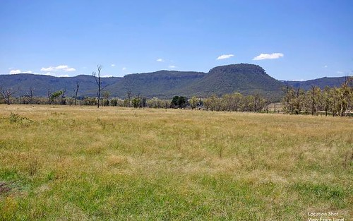 Lot 8, Glenrock Place, Hartley NSW