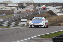 PORSCHE 911 GT3 CUP (ronaldligtenberg) Tags: final 4 2017 circuit zandvoort park wek winter endurance kampioenschap cpz 20162017 dnrt autosport motorsport carracing racing auto racetrack speed sport car racecar track drive driver racedriver curves porsche 911 gt3 cup 991