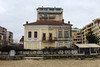 Partly refurbished house in Pogradec (Timon91) Tags: albania albanië shqipëria shqipëri ohrid lake meer охридско езеро ohridsko ezero liqeni ohrit