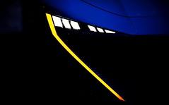 Peugeot Instinct (Big Scooter) Tags: d7100 led topcar peugeot geneve motorshow