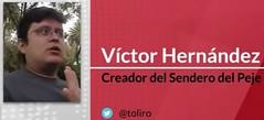 """Televisa se """"agarra de lo que sea"""" para retener público: fundador de SDP (Video) (conectaabogados) Tags: """"agarra fundador para público retener sea"""" televisa video"""