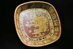 Maya-Ausstellung, Speyer (Mutnedjmet) Tags: maya ausstellung speyer kunstwerke altekultur guatemala mayaausstellung
