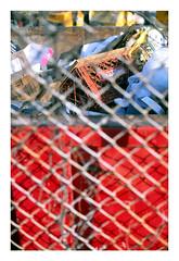 (Michael Raymond Lund) Tags: fujichrome provia 100f color photography urban 35mm slide film e6 nyc queens far rockaway olympus olympusom4ti om 4ti