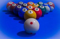 Boules billard (Ima'Je et Vous) Tags: billard boule boules