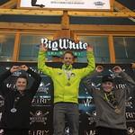 Big White Western Ski Cross Finals U14 MEN RACE 1 PHOTO CREDIT: Todd Cashin