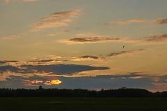 Sunset Eindhoven airport-_DSC3926 (TresKasen) Tags: eindhoven airport sal1635z a99