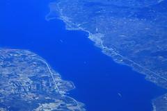 Dardanelles (davidvankeulen) Tags: europe europa griekenland greece turkije turkey border grens grenze davidvankeulen davidvankeulennl davidcvankeulen urbandc