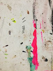 found art (Nannile) Tags: conceptual opportunity colour spot patches found art abstract