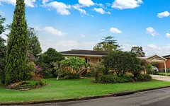 6 Peel Place, Winston Hills NSW