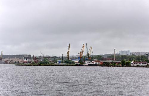 Petrozavodsk 2 ©  Alexxx Malev