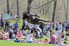 Central Park 4-16-17 (lardfr1) Tags: centralpark sheepmeadow newyorkcity