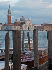 San Giorgio Maggiore. (caramoul25) Tags: venise venice venezia sangiorgiomaggiore caramoul25
