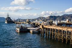 Kure (hs_8585) Tags: k3ii fa35mmf2 hiroshima kure 広島 呉