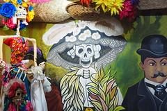 P4131728 (Vagamundos / Carlos Olmo) Tags: mexico vagamundosmexico museo lascatrinas sanmigueldeallende guanajuato