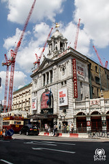 Victoria Palace (andrea.prave) Tags: uk england ballet london teatro theater palace victoria londres palazzo londra act inghilterra  visitlondon  balletto   londonpass