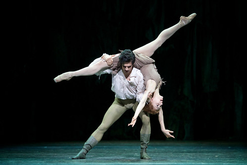 What did you think of The Royal Ballet's staging of Kenneth MacMillan's classic tragedy?