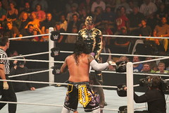 IMG_9541 (ohhsnap_me) Tags: night canon eos rebel tn nashville wrestling jimmy cody uso rhodes champions wwe stardust ppv jey usos of