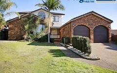 25 Sapphire Place, Eagle Vale NSW