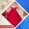 فستان سواريه طويل منفوش _رد فيلفيت (red.velvet_boutique) Tags: 2015 طويل فستان موضه سواريه للسهرات منفوش