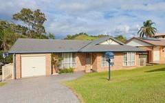 50 Oscar Ramsay Drive, Boambee East NSW