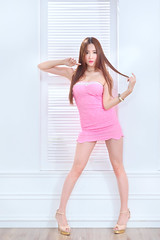 AI1R0301 (mabury696) Tags: portrait cute beautiful asian md model lovely lin  2470l          asianbeauty   85l  anber 1dx 5d2 5dmk2