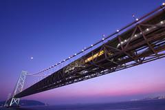 Break 05 (halfrain) Tags: park city bridge sea sky moon coast town seaside twilight dusk sigma 12mm 1020mm  crescentmoon merrill foveon earthshine akashikaikyobridge sigma1020mm   sd1 pearlbridge akashikaikyo  jaoa  sigma1020mmf35 maikopark  sigma102035 sd1merrill