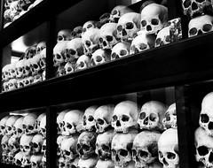 The Killing Fields of Kampuchea (Mark Obusan) Tags: death cambodia buddhist civilwar slaughter phnompenh dictator genocide s21 persecution khmerrouge tuolsleng polpot massgrave duch kampuchea iengsary choeungek killingfield cheungek democratickampuchea sonsen salothsar  nuonchea khieusamphan  redkhmers kangkekiew