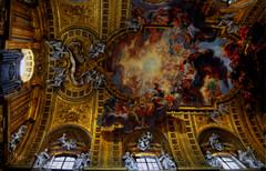 Il Ges HDR ( Yoly ) Tags: roma church jesus iglesia explore imagen ilgesu