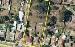 783 & 785 The Horsley Drive, Smithfield NSW